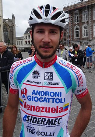 Tongeren - Ronde van Limburg, 15 juni 2014 (B068).JPG