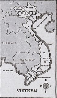 1940–1946 in French Indochina