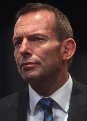 Liberal Party of Australia leadership spill, September 2015 - Tony Abbott
