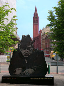 Tony Hancock in Old Square.jpg
