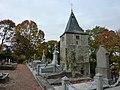Toren voormalige kerk St Victor Glons.jpg