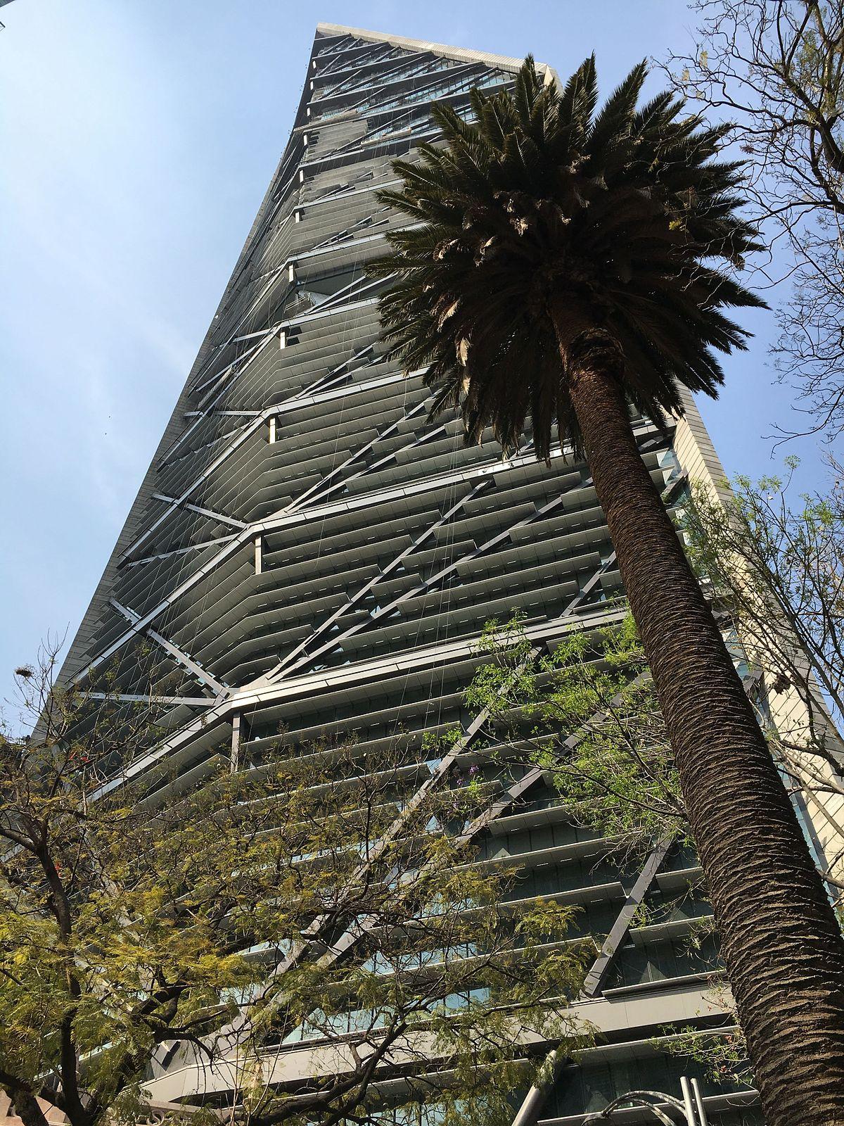 Torre Reforma Wikipedia