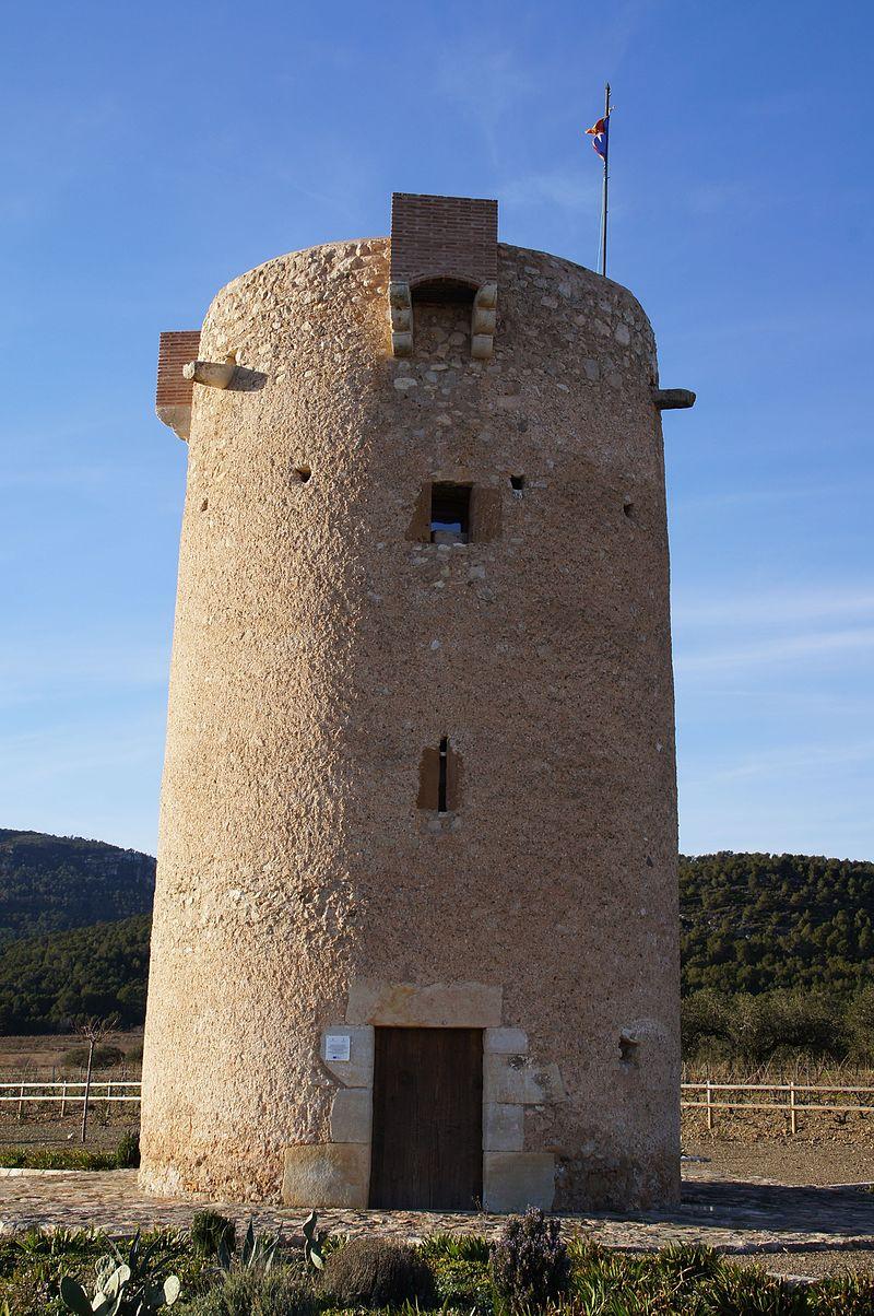 Torre de la Mixarda (Figuerola del Camp).jpg