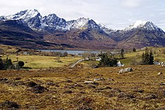 Torrin and Bla Bheinn - geograph.org.uk - 750023.jpg