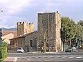 Torrioni murari e ex mulino di Porta Spoletina (Terni, XIV-XV secolo).jpg