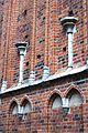 Toruń, Katedra św. św. Janów, ul. Żeglarska (fasada zachodnia) (3) (OLA Z.).JPG