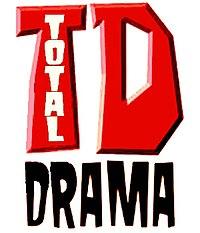Total Drama Logo Jpg