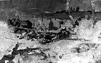 Toulouse-Lautrec - CHARRETTE SUR LA ROUTE, 1881, MTL.64.jpg