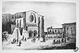 Musée Saint-Raymond - Image: Toulouse Place du Peyrou Wallaert