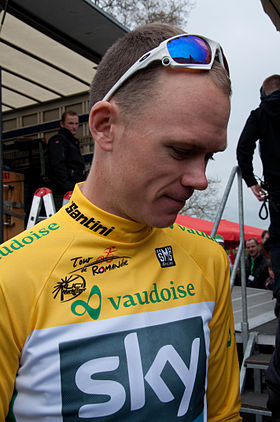 Tour de Romandie 2013 2013 - Stage 5 - Christopher Froome 1.jpg