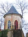 Tourelle chateau Dornot.JPG
