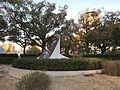 Tower of Peace in Hiroshima Peace Memorial Park.jpg
