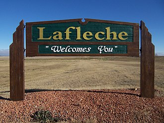 Lafleche, Saskatchewan - Hospitality with a Country Touch
