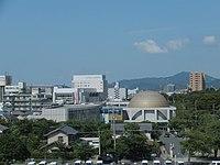 Toyokawa City Library (2012.08.17) 2.jpg