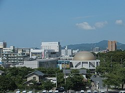 Toyokawa City Library (2012.08.17) 2.jpg