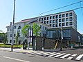 Toyooka city office main building 2014.jpg