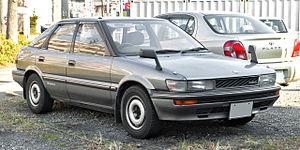 トヨタ・スプリンターシエロ's relation image
