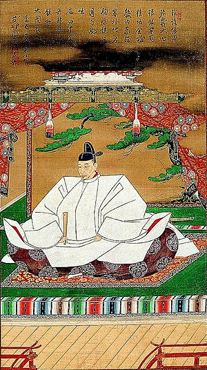 Golden Tea Room - Toyotomi Hideyoshi, the patron of the room