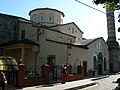 Trabzon, Orta Hisar Camii Fatih Camii, ehemalige Kathedrale Panaghia Chrysokephalos (39484861635).jpg