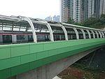 Train passing Ap Lei Chau MTR Bridge.jpg
