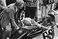 Training Grand Prix Zandvoort Michel Bleekemolen, Bestanddeelnr 929-8726.jpg