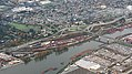 Trapp Ave Railway Yard and Fraser River, New Westminster (504720) (23906887209).jpg