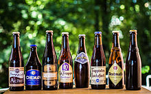 Trappist Beer 2013-08-31.jpg