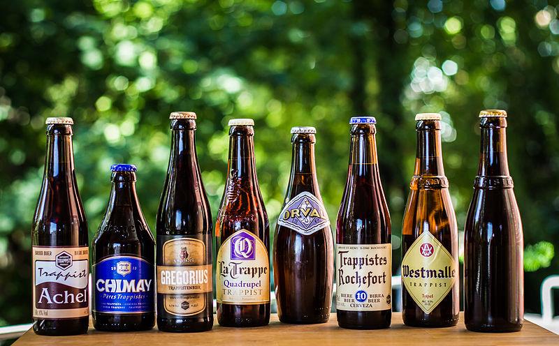 Melhor cerveja belga