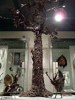 <i>Tree of Life</i> (Kester)