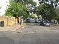 Trinity Church Road, Castelnau - geograph.org.uk - 1446456.jpg