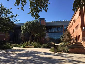 Trinity University (Texas) - Center for Science and Innovation