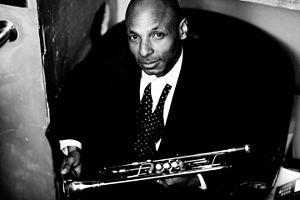Duane Eubanks - Duane Eubanks at Smalls Jazz Club NYC, May 2014