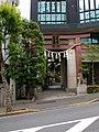 Tsukudo Jinja Shrine (01) IMG 4901-1 20180519.jpg