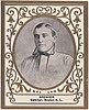 Tubby Spencer, Boston Red Sox, baseball card portrait LCCN2007683784.jpg