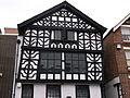 Tudor House, Bridge Street, Chester (3).JPG