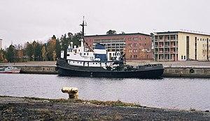 Tugboat Achilles in Toppila Oct2007 001.jpg