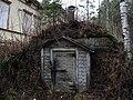 Tuiranpuisto Cellar Oulu 20111113.JPG