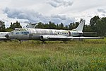 Tupolev Tu-124 'CCCP-45025' (25712936088).jpg
