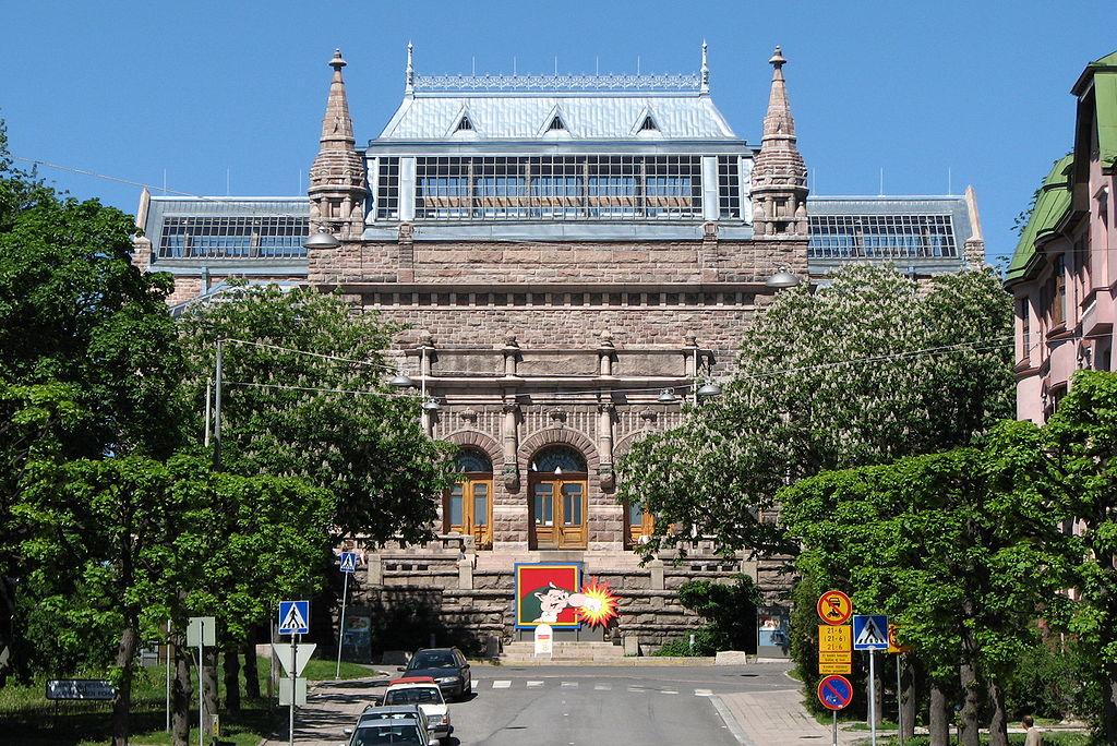 Turku Museum of Art