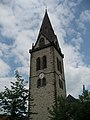 Turm der Neustadtkirche St. Johannes Baptist in Warburg 04.jpg