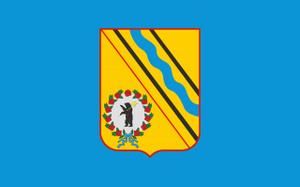 Tutayev - Image: Tutayev flag