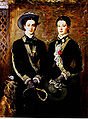 Twins Grace and Kate Hoare 1876.jpg
