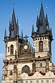 Tyn Church, Old Town Square, Prague - 8189.jpg