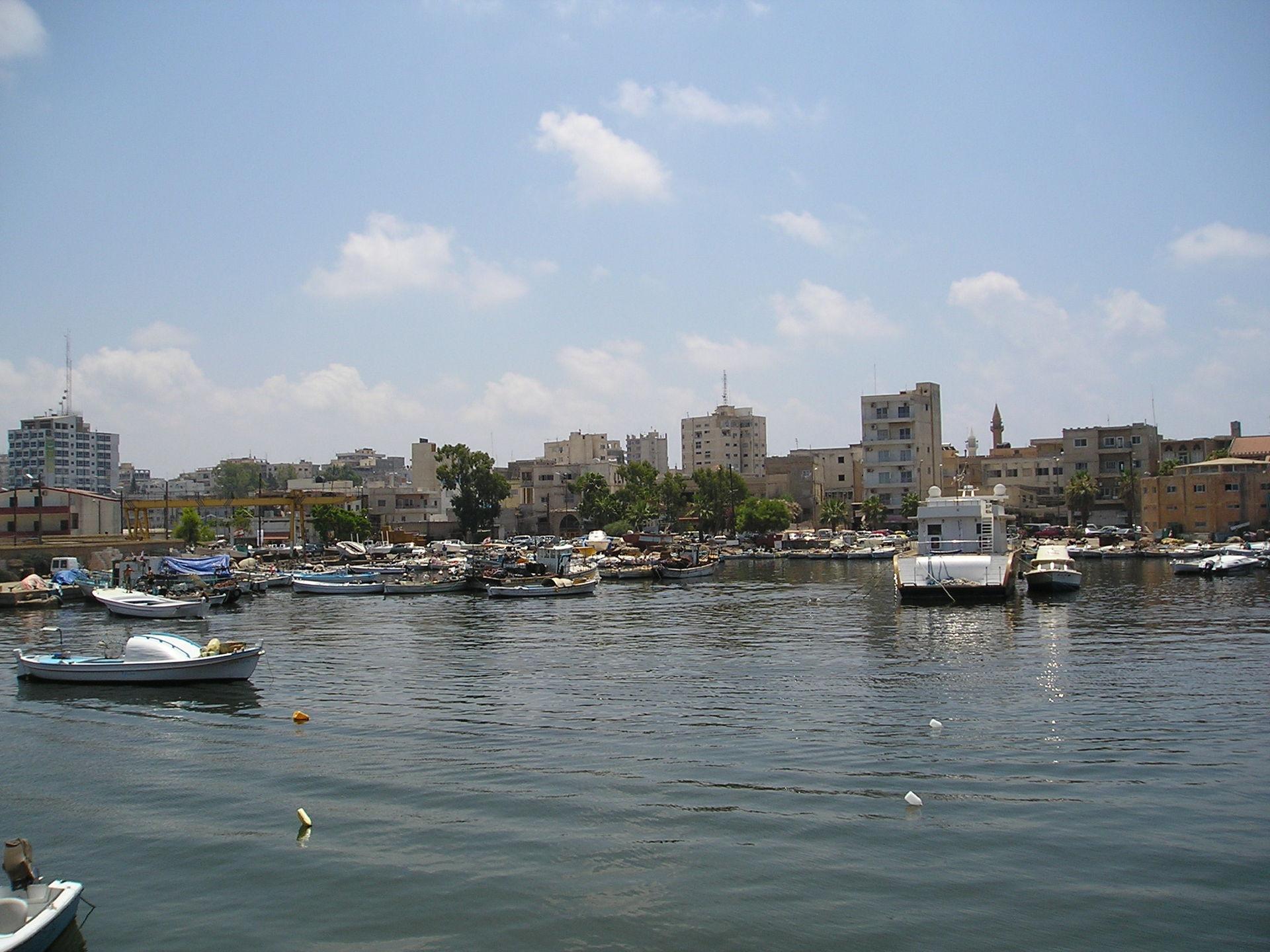 tyre lebanon wikipedia