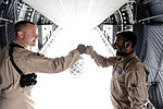 U.S. Airmen train first Afghan C-27 loadmaster DVIDS264169.jpg