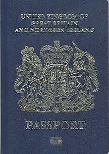 Uk Passport Application Form 2013 Pdf