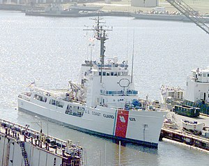 USCGC Durable (WMEC-628)