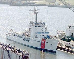 USCGC Durable (WMEC-628) - USCGC Durable (WMEC-628)
