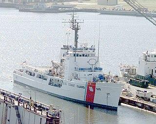 USCGC <i>Durable</i> (WMEC-628)