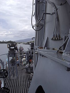 USS Bowfin (SS-287), Pearl Harbour, Oahu, Hawaii, USA13.jpg